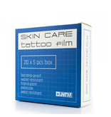 UNISTAR™ Skin Care Film Patch 12,5 mm x 12,5 mm/ 5pcs