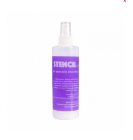 InkJet Stencils® Prep Spray 240ml