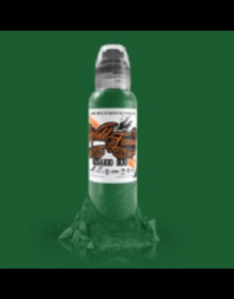 WORLD FAMOUS INK® Amazon Leaf 30ml
