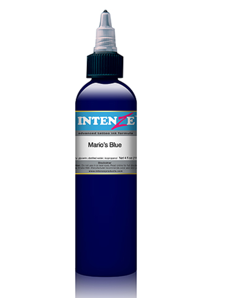 INTENZE Marios Blue 30ml