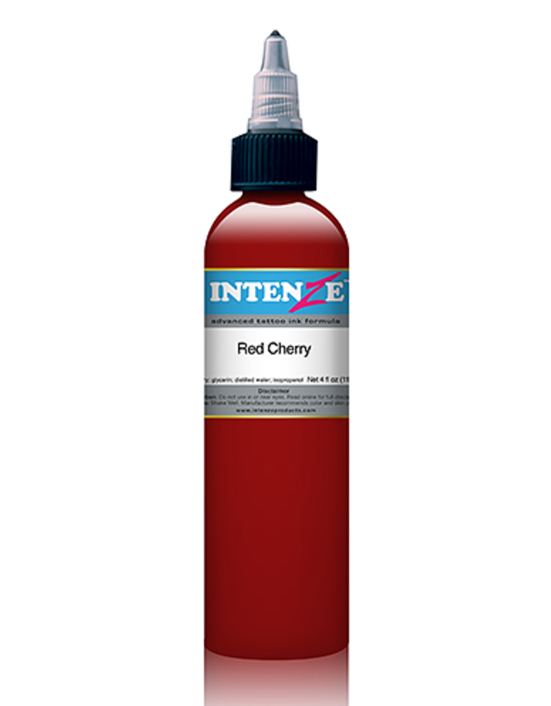 INTENZE Red Cherry 30ml