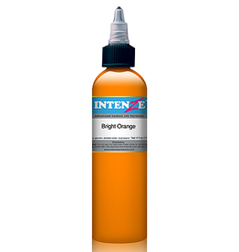 INTENZE Bright Orange 30ml