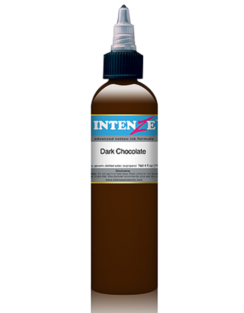INTENZE Dark Chocolate 30ml