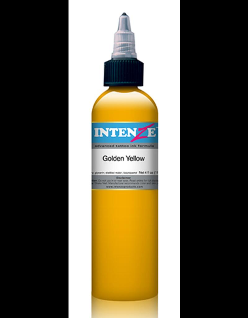 INTENZE Golden Yellow 30ml