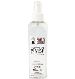 PREMIER PRODUCTS Tattoofinish Spray 240ml