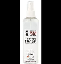 PREMIER PRODUCTS Tattoofinish Spray 240ml