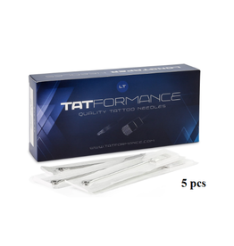 TATFORMANCE Tattoo Needles - 5pcs