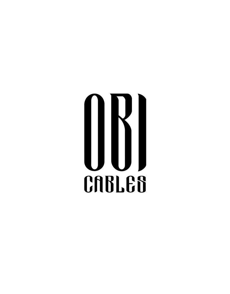 OBI Cables Handmade RCA Cords