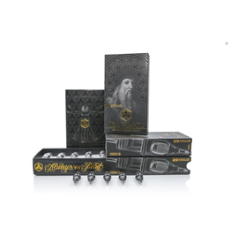 Bishop Rotary Da Vinci Cartridges - Round Liner 5RL