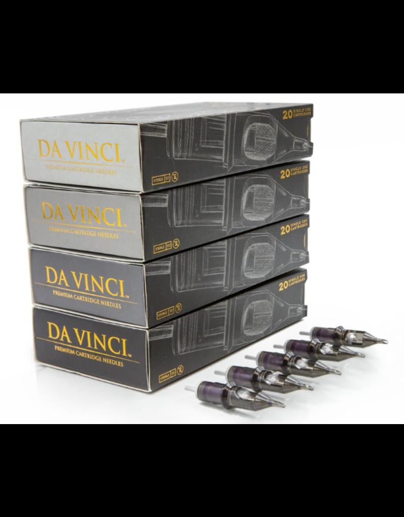 Bishop Rotary Da Vinci Cartridges - Magnum
