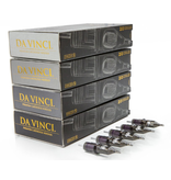 Bishop Rotary Da Vinci Cartridges - Curved Magnum