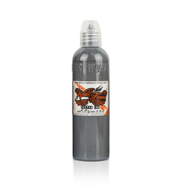 WORLD FAMOUS INK® Battleship Grey 120ml