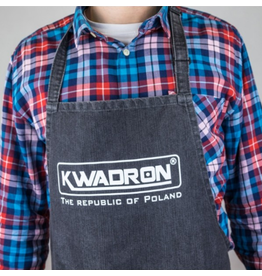 KWADRON® Apron with the Kwadron Logo
