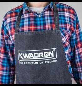 KWADRON® Apron with the Kwadron Logo