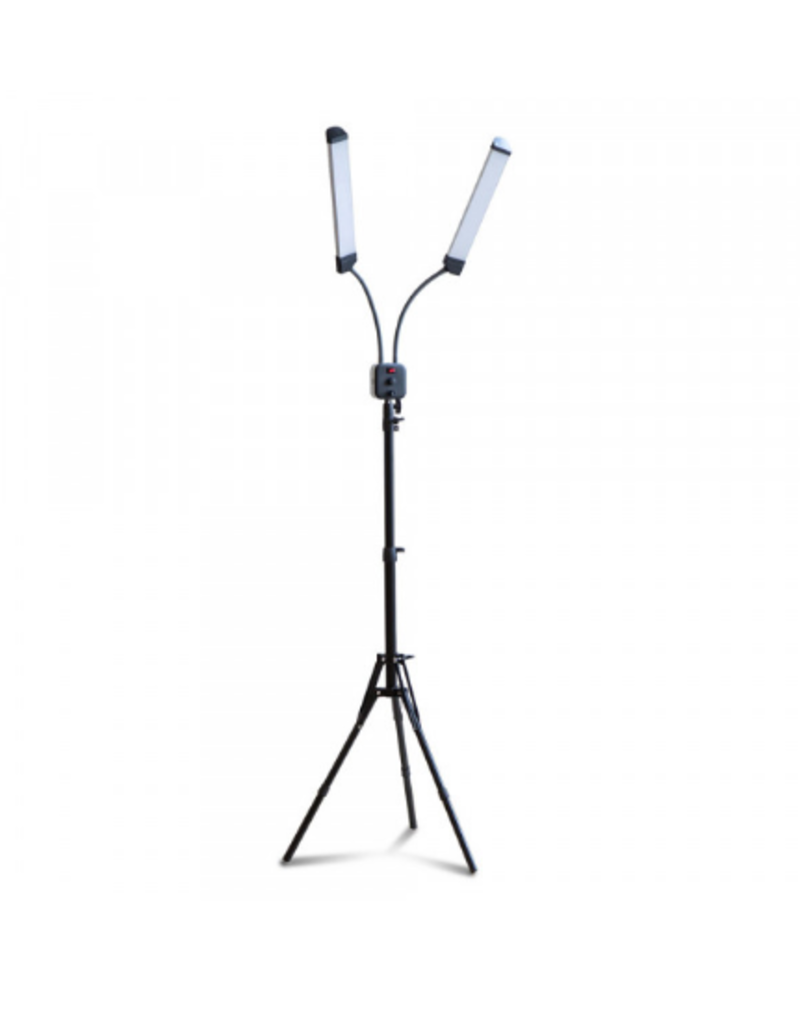 LAMP DOUBLE-LIGHT ADJUSTABLE