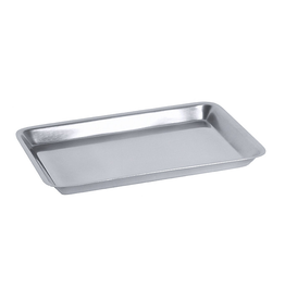 Steel Tray small