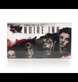WORLD FAMOUS INK® Thomas Carli Jarlier Noire INK SET - 6X30ML