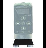 ECOTAT Machine / Power Supply Cover