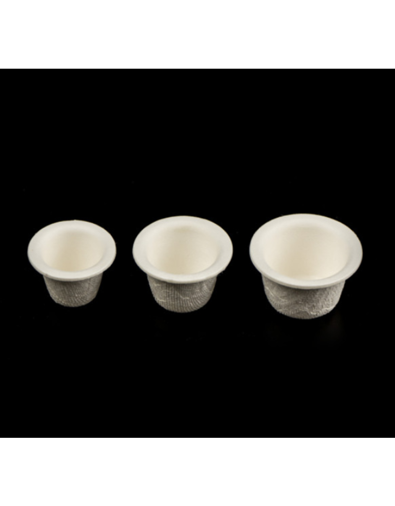 UNISTAR™ ECO Paper Ink Cups 200PCS