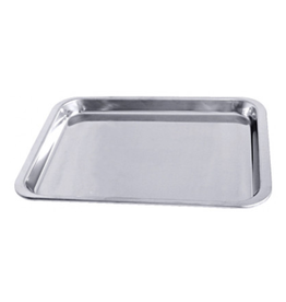 Steel Tray big