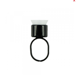 Ink Cup Ring with Sponge 10mm