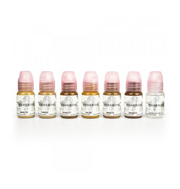PERMA BLEND Permablend Blondes Collection - 7 x 15ml