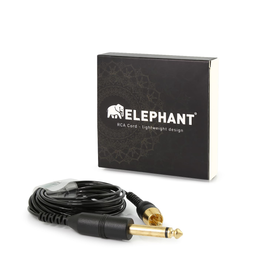 Elephant Lightweight Clipcord RCA