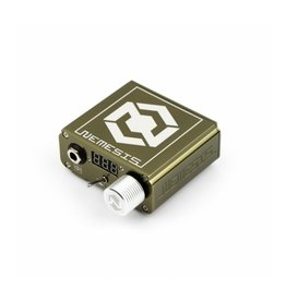 NEMESIS™ NEMESIS Tattoo Power Supply - Army Green