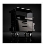 IMPALA Mobile Workstation Black