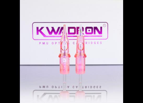 KWADRON® Optima PMU Cartridges