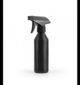 Spray Bottle Black 500ml