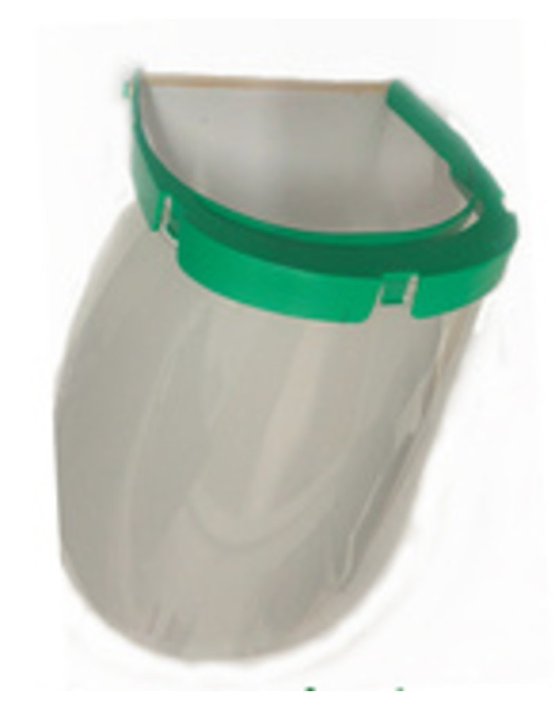 Protective Face Shield / Mask