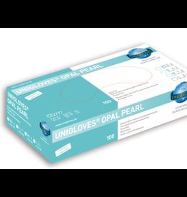 Unigloves®  Opal Pearl Nitrile Handschoenen
