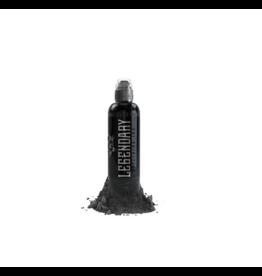 WORLD FAMOUS INK® Legendary Outlining Black 240ml