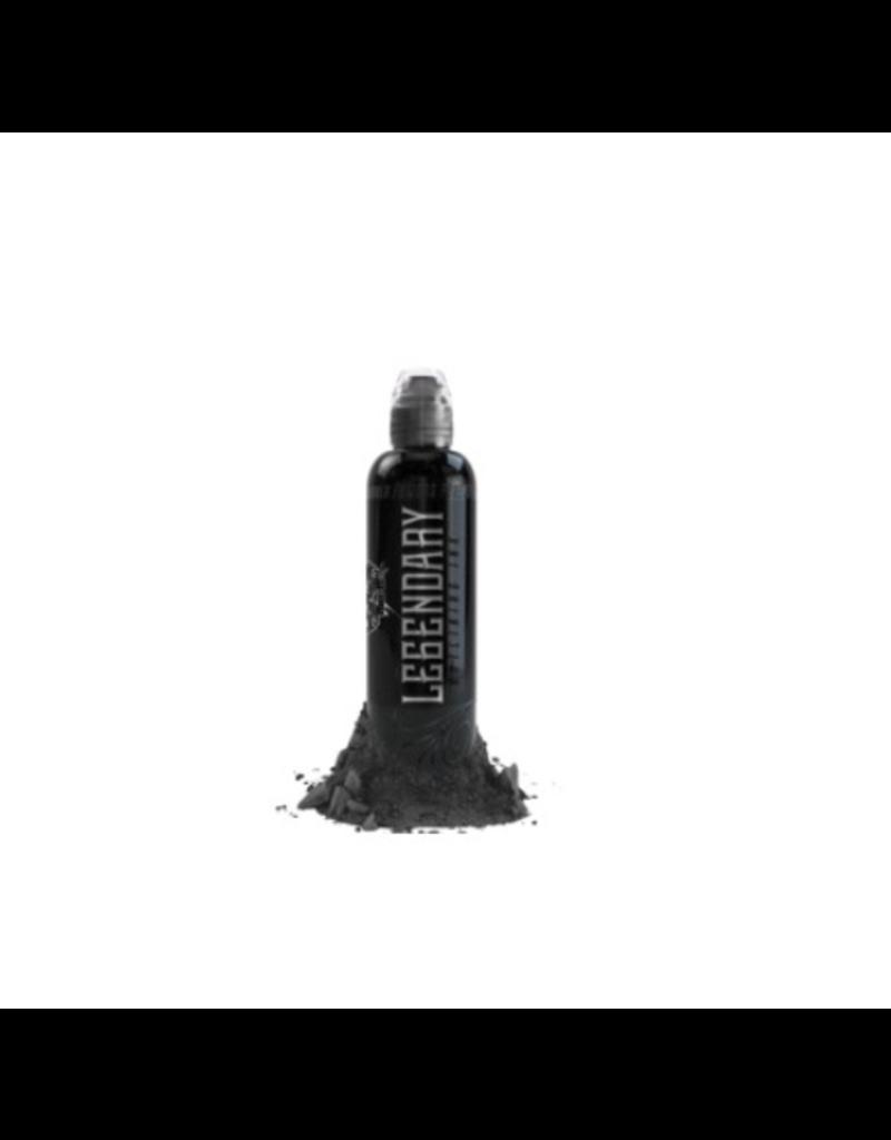 WORLD FAMOUS INK® Legendary Outlining Black 120ml