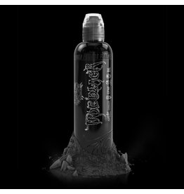 WORLD FAMOUS INK® True Black 120ml
