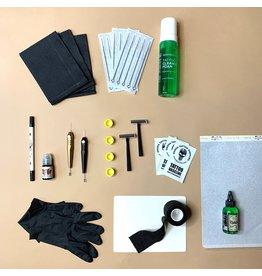 Handpoke starter Kit 1