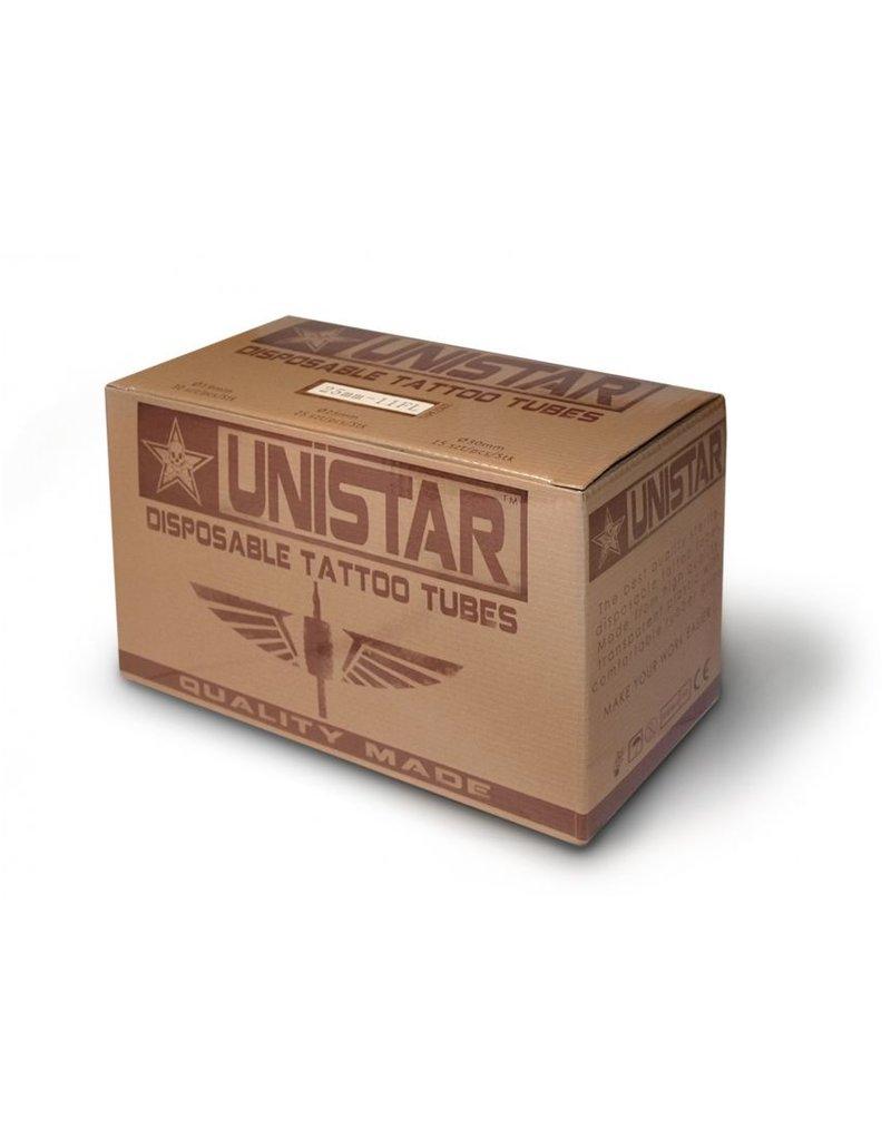 UNISTAR™ RL tubes 25mm / 25pcs