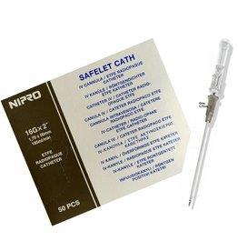 NIPRO 16G Grey 1.7