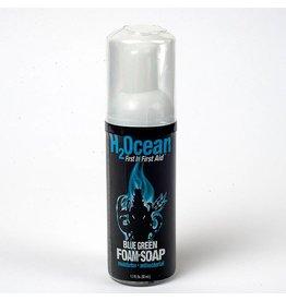 H2Ocean® H2O Blue Green Foam Soap 50 ml