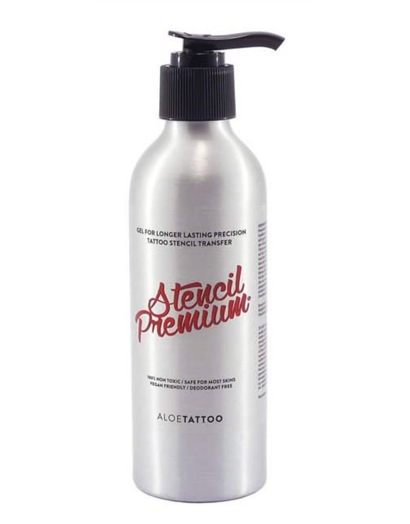 ALOE TATTOO® Stencil Premium Gel for transfer