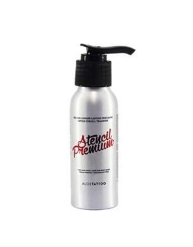 ALOE TATTOO® Stencil Premium Gel for transfer
