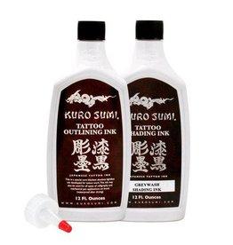 KURO SUMI Kuro Sumi 350ml