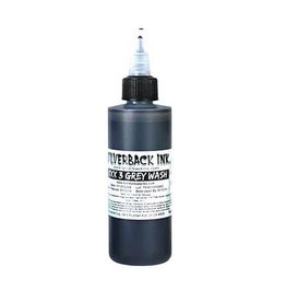 SILVERBACK INK® Grey Wash  XXX 3