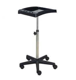Side table Basic Black