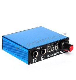 Mini power supply - blue