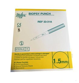 Miltex® Biopsy Punch 1.5