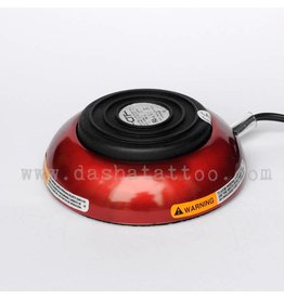 Footswitch round - red