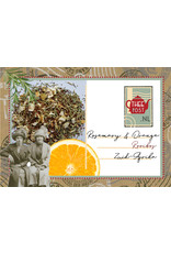 Rosemary & Orange (Rooibos)