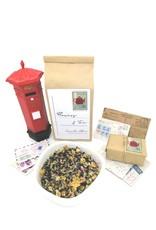 Flowers & Tea